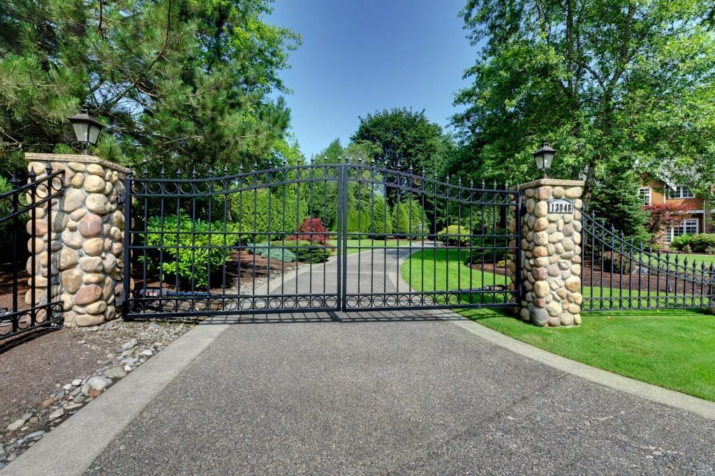 Gated communities in St. louis