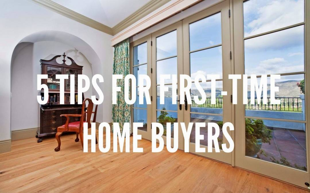 Five Easy Steps to Owning Your Own Home