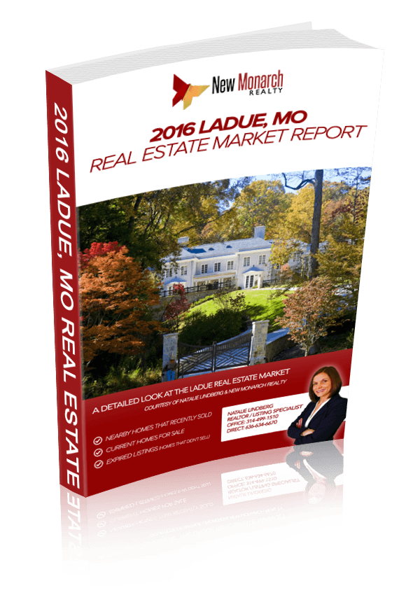 Ladue, MO real estate report