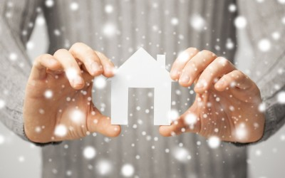6 Reasons Why You Should Buy Real Estate in December