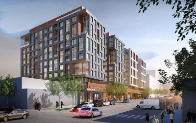 10 Steps to a Successful Urban Redevelopment Project